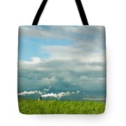 Maui Landscape Tote Bag