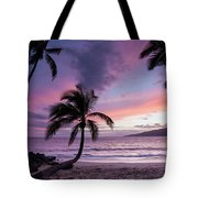 Maui Moments Tote Bag