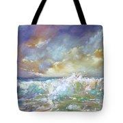 Maui Riptide Tote Bag
