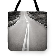 Maui Road Tote Bag