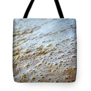 Maui Shore Bubbles Tote Bag
