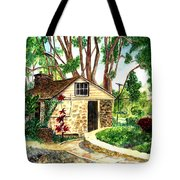 Maui Winery Tote Bag