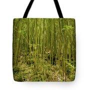 Maui's Thick Bamboo Tote Bag
