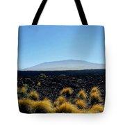 Mauka Tote Bag