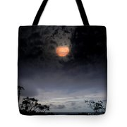 Maunaleo Journey With Spirit Tote Bag