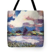 Maurice River Heaven's Delight Tote Bag