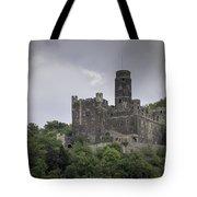 Maus Castle 09 Tote Bag