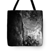 Mausoleum Flowers 2 Tote Bag