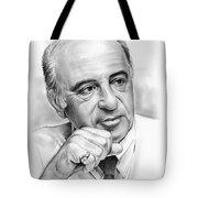 Max Heller Tote Bag