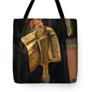 Maximilian I Holy Roman Emperor Tote Bag