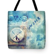 May 16 2010 Tote Bag