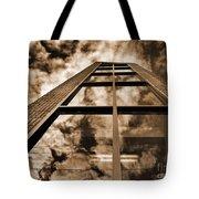 May 8 2010 Tote Bag
