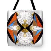 May-bee Tote Bag