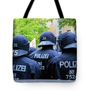 May Day Berlin 2017 Tote Bag