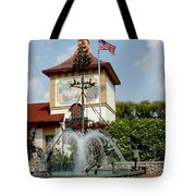 May Day Summer Celebration Tote Bag