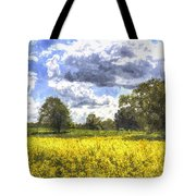 May Farm Art Tote Bag