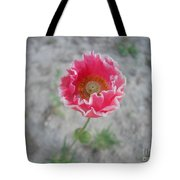 May   Flower  Tote Bag