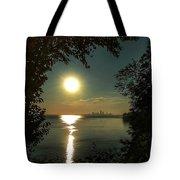 May You Shine Like The Sun Tote Bag