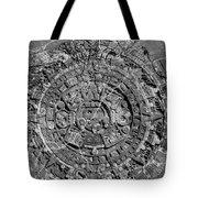 Mayan Rule Tote Bag