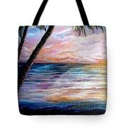 Mayaro Dawn Tote Bag
