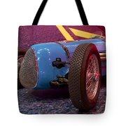 Mayback Tote Bag