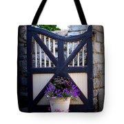 Maymont Gate Tote Bag