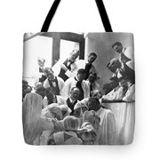 Mayo Clinic, 1913 Tote Bag