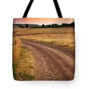 Mazzy Road Tote Bag