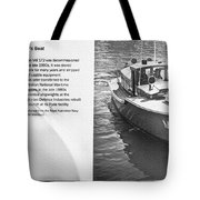 Mb 172 Epic Lass Information Tote Bag