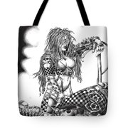 MC Tote Bag