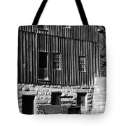 Mcconnell's Mill Tote Bag