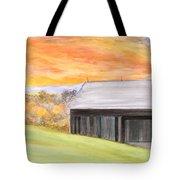 Mccready Farm Tote Bag