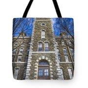 Mcgraw Hall - Cornell University Tote Bag