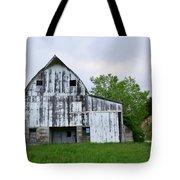 Mcgregor Iowa Barn Tote Bag
