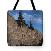 Mchugh Falls Tote Bag by Heike Ward