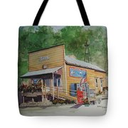 Mckays General Store Tote Bag