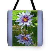 Mckee Waterlily II Tote Bag