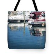 Mckinley Marina 1 Tote Bag