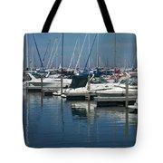 Mckinley Marina 2 Tote Bag