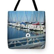 Mckinley Marina 4 Tote Bag