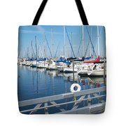 Mckinley Marina 5 Tote Bag