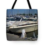 Mckinley Marina 7 Tote Bag