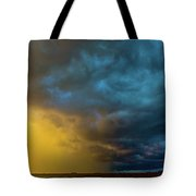 Mcluvn Nebraska Thunderstorms 049 Tote Bag