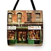 Mcnulty's Tea And Coffee Vintage Tote Bag