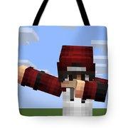 Mcpe Tote Bag