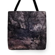 Md His Place Tote Bag