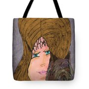 Me And My Silky Terrier Tote Bag