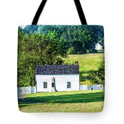 Meades Headquarters Tote Bag