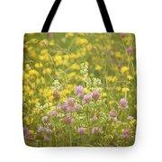 Meadow Dreams... Tote Bag