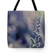 Meadow Flower  Tote Bag